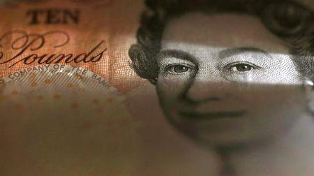 الباوند يسجل أدنى مستوياته أمام الدولار منذ عام 1985 في اعقاب إستفتاء (بريكزيت)