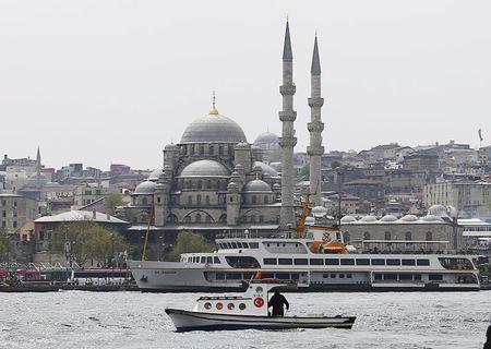 ارتفاع الإنفاق السياحي الأجنبي إلى مستويات قياسية جديدة في تركيا