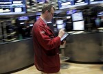 Stocks - Dow Plunges to Second Weekly Loss as Dour December Continues
