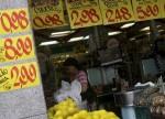 Ventas minoristas de Brasil suben 0,5 pct en abril frente a marzo