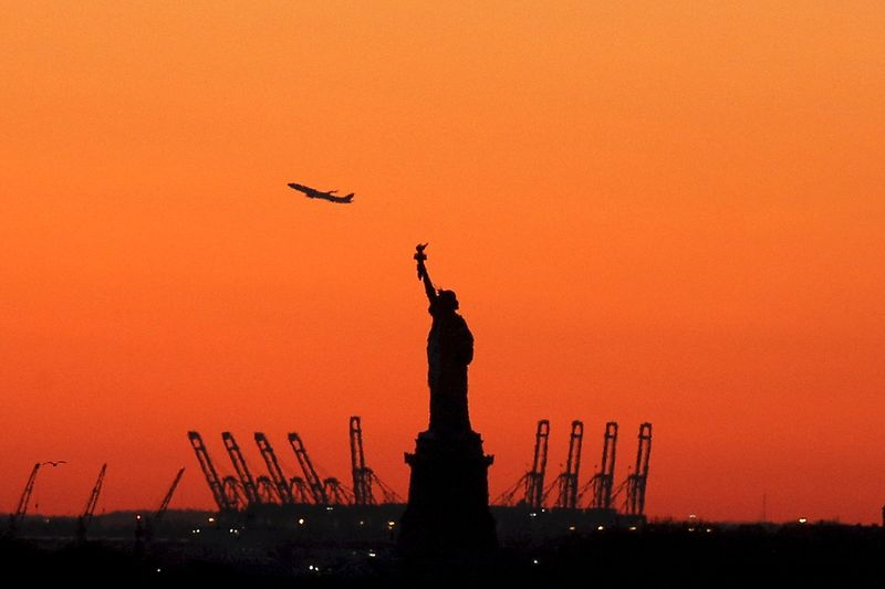 © Reuters.  Los precios al productor en Estados Unidos suben un 0,2 % en agosto