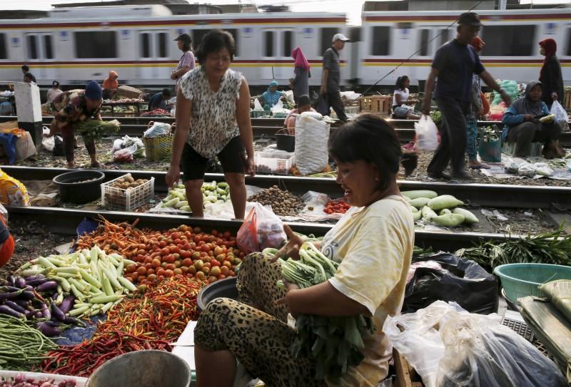 Survei BPS: 3 Bulan Beruntun Deflasi, Tertinggi di Kupang