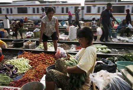 Inflasi RI April Turun 0,08%, Kepala BPS: Ini Tidak Biasa