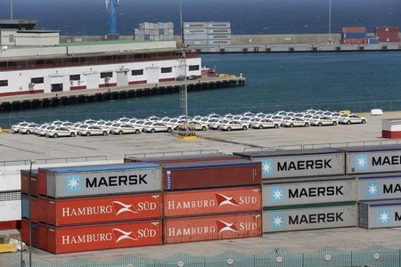 StockBeat: Air France e Maersk evidenciam impacto do vírus na Europa
