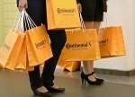 Aktien Frankfurt: Dax fällt - Conti-Gewinnwarnung weckt Sorgen wegen Euro-Stärke