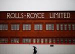 Rolls-Royce cortará 9 mil empregos