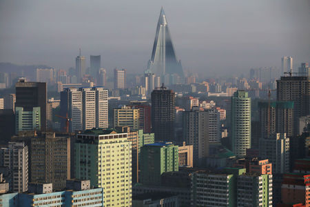 North Korea's Economy Showed Some Resilience Before Pandemic