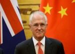 Australian gov't rushing through foreign interference laws ahead of elections