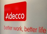 UPDATE 1-Adecco targets faster growth as global economy recovers