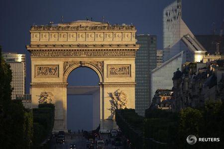 Francia, produzione industriale delude attese, segna calo 0,9% ad agosto