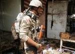Polícia do Iraque dispara no ar para dispersar manifestantes que tentavam invadir prédio público