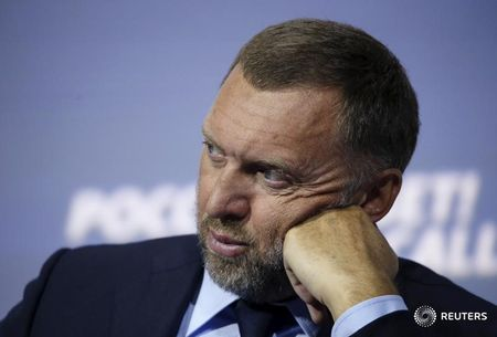 Дерипаска хочет приравнять «провоцирование санкций» кизмене родине