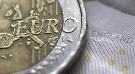Forex - EUR/GBP turun semasa sesi Eropah