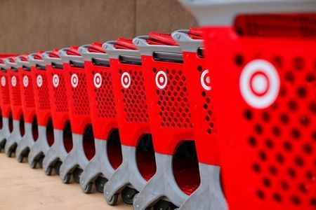 Stocks - Target, Lowe's Rise Premarket; Urban Outfitters Falls