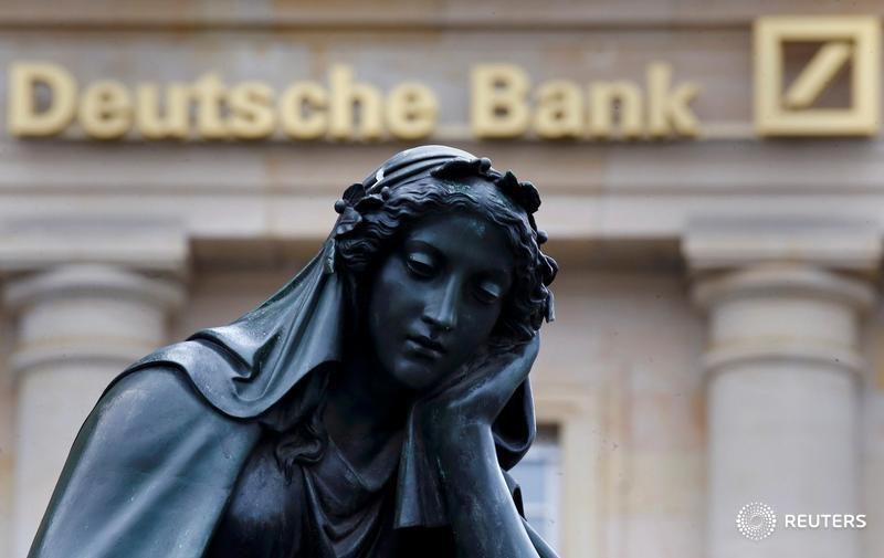 Memo - Deutsche Bank will Privatkunden-Tochter mit Konzern verschmelze