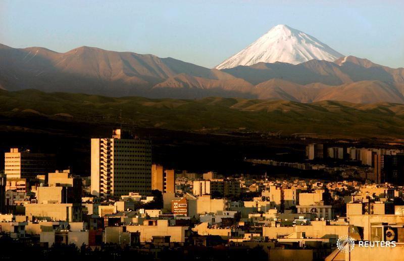 © Reuters.  إيزي هوتيل البريطانية للفنادق الاقتصادية تدخل السوق الإيرانية