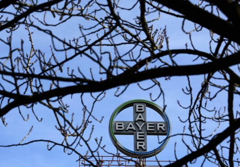 StockBeat - Bayer's Remorse Deepens After Second Roundup Verdict