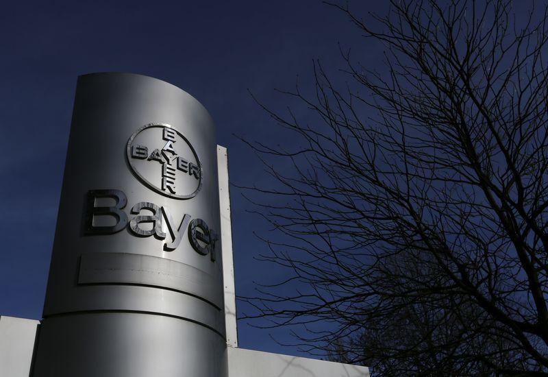 Bayer erwartet deutlichen Anstieg der Glyphosat-Klagen Von Reuters