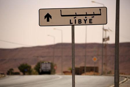 النفط في الجلسة الأمريكية: اتفاق السلام الليبي يضع الأسعار تحت الضغط