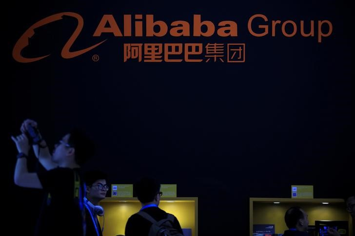 Alibaba Reportedly Wins Approval for $10B Hong Kong Listing