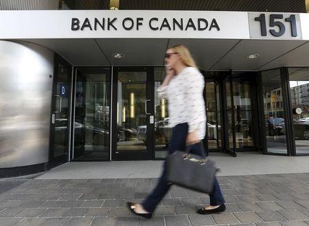 نائب محافظ بنك كندا، ويلكينز: الاقتصاد يبدو جيداً بشكل عام