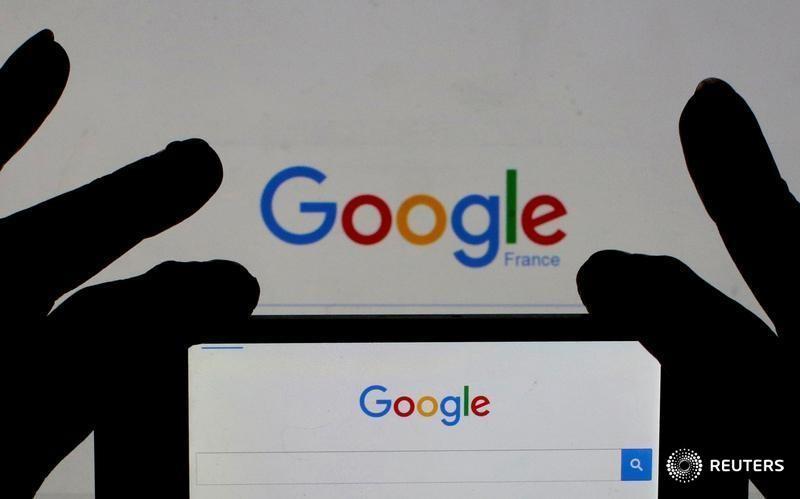 Alphabet (Google) rejoint le club des sociétés valant plus de $1000 mi