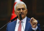 Başbakan Yıldırım: 'Cumhurbaşkanlığı adaylığı için noter zorunluluğu yok'