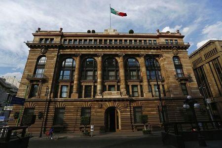 Banxico aplica décimo recorte consecutivo y fija tipos en 4,5%