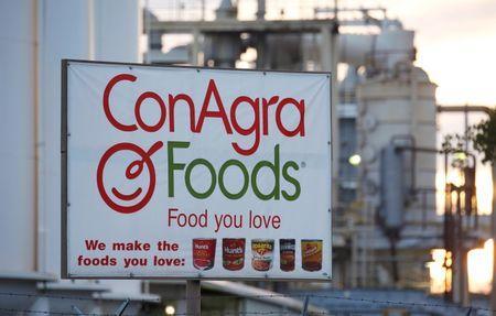 Что встряхнет рынок: выступление Пауэлла, отчет ConAgra Foods