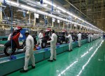 India's industrial output up 8.4 pct y/y in Nov - govt