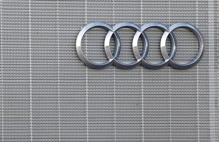 Ex-Audi chief arrives in German court to face dieselgate charges