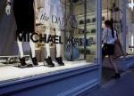 Michael Kors compró a Versace por 2,120 millones de dólares