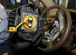 5100 Vehicles Affeced By Takata Airbag Recall Rectified Each Working Day