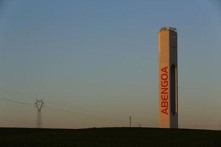 Elétrica espanhola Abengoa fecha acordo preliminar de reestruturação com credores
