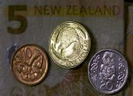 NZ dollar tumbles to five-month lows; Aussie off after U.S. tax nod