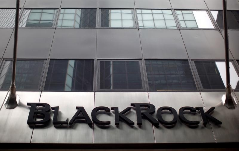 BlackRock Warns of Whipsawed Emerging Markets After Taper Scare By Bloomberg