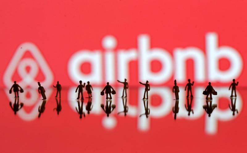 Zimmervermittler Airbnb bestätigt Börsenpläne für 2020 Von Reuters