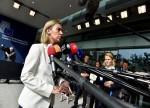Mogherini: Pompeo hat keinen gangbaren Weg aufgezeigt