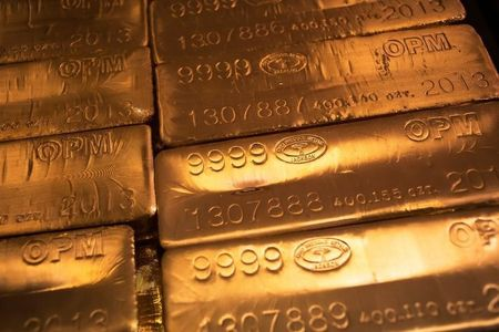 Gold Prices Trade Sideways as Brexit Uncertainty Drags On