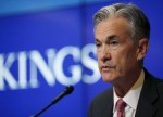Fed pode ser paciente num ambiente global fraco-Powell