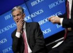 Powell Sees Significantly Smaller Role for Fed Forward Guidance