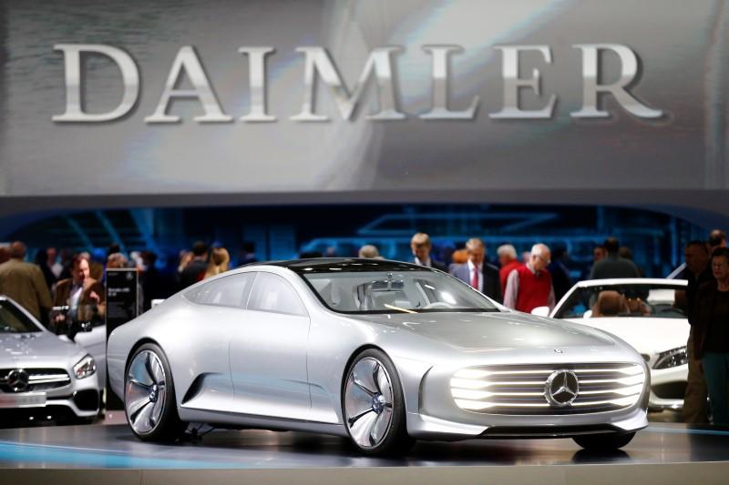 """""""Der Sturm beginnt jetzt"""" – womit VW- und Daimler-Aktionäre nun wirkli"""