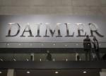 賓士母公司戴姆勒漲超2%:或效仿大眾 拆分卡車業務上市