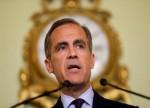 Presidente do BC britânico afirma que Brexit vai elevar inflação e alta de juros é provável