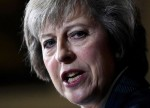 UK PM May regrets British role over anti-gay laws in former colonies