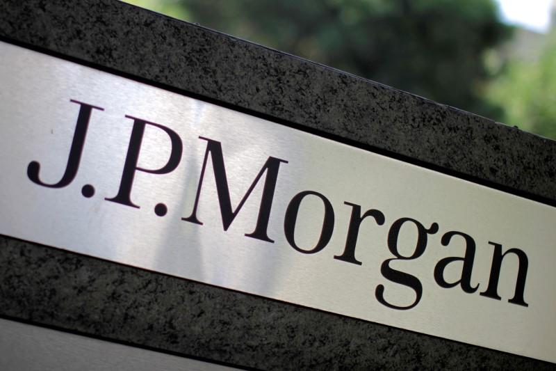 © Reuters.  Ex-JPMorgan Australia executives named as prosecution witnesses in bank cartel case