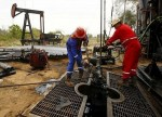 Oil prices slide on concerns of sharp economic slowdown