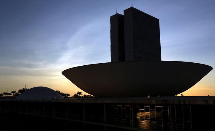 Tribunal Especial julga impeachment do governador de SC