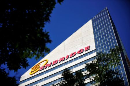 Enbridge, DTE to finish Ohio-Ontario Nexus gas pipe in Q3 2018