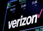 Verizon, Micron, HP Rise in Pre-Market, Darden Restaurants, Kroger Soar